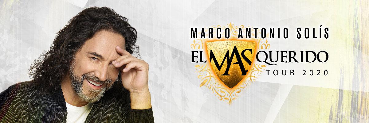 MARCO ANTONIO SOLIS EL BUKI