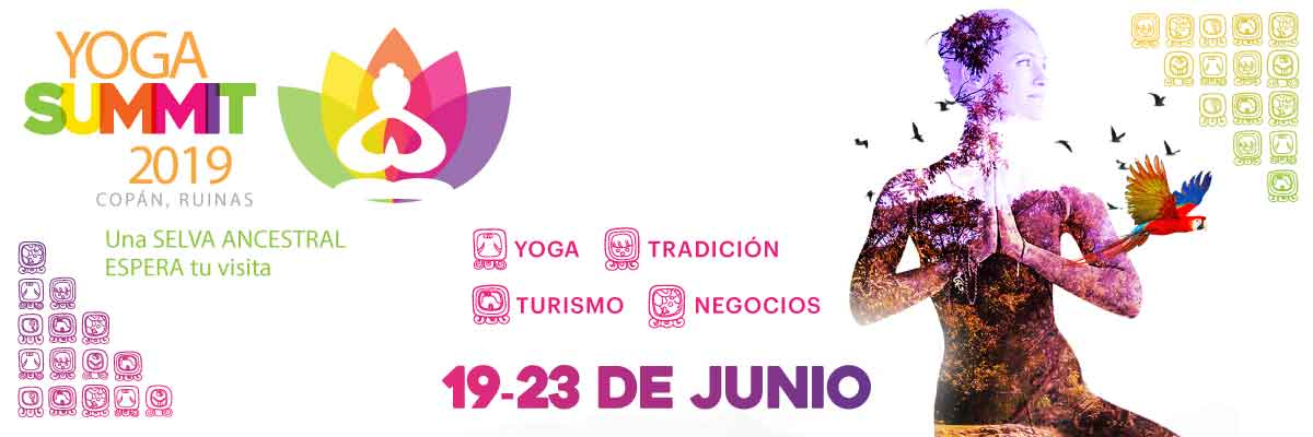 Yoga Summit 2019